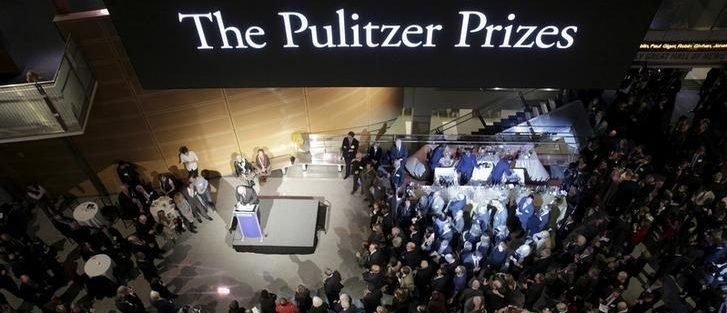 Credibility Of Pulitzer Prize Takes A Hit By Rewarding ProPublica's Liberal Bias