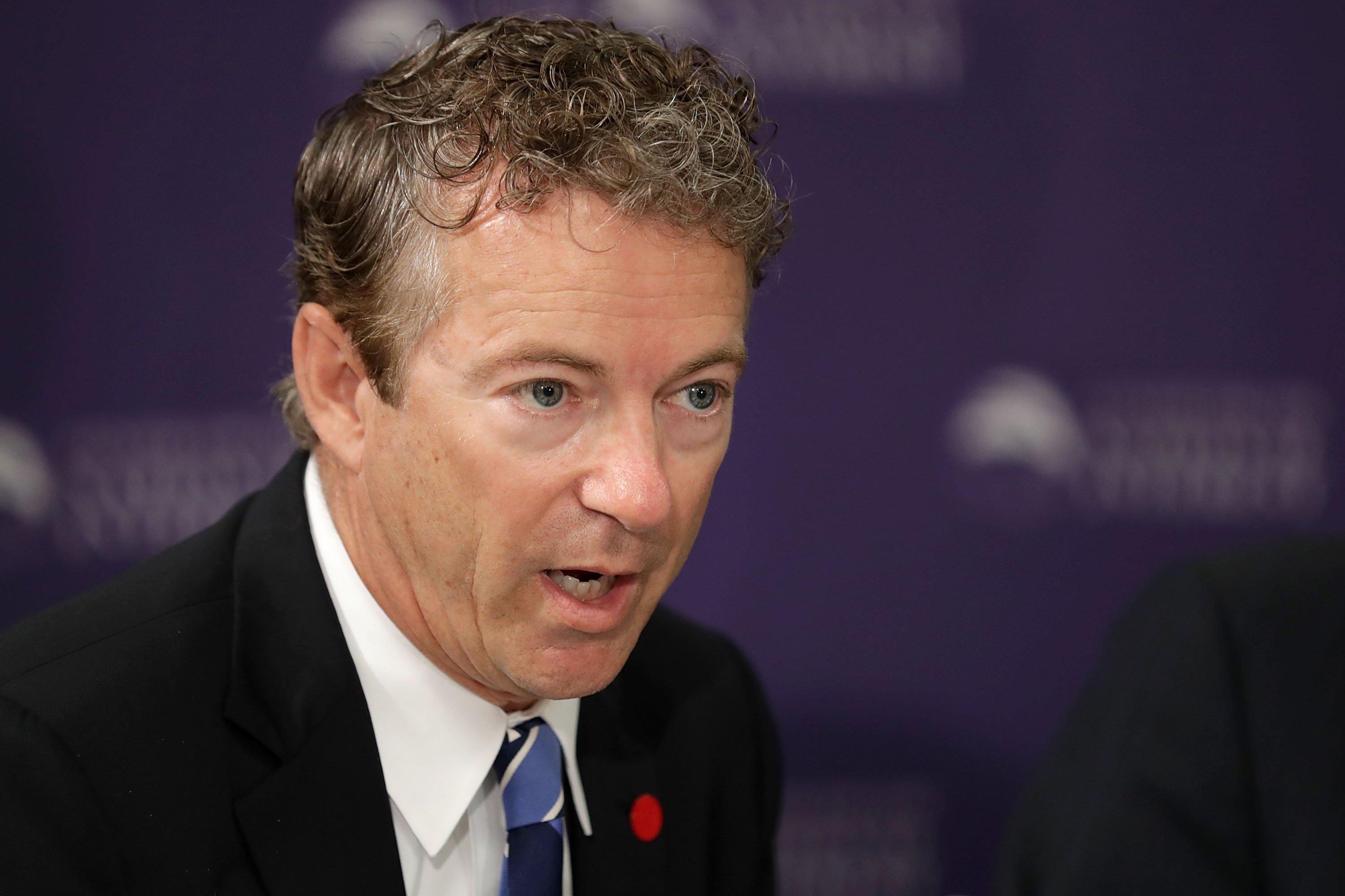 Rand Paul Attacker Pleads Guilty Heres The Prison Sentence Prosecutors Are Pursuing