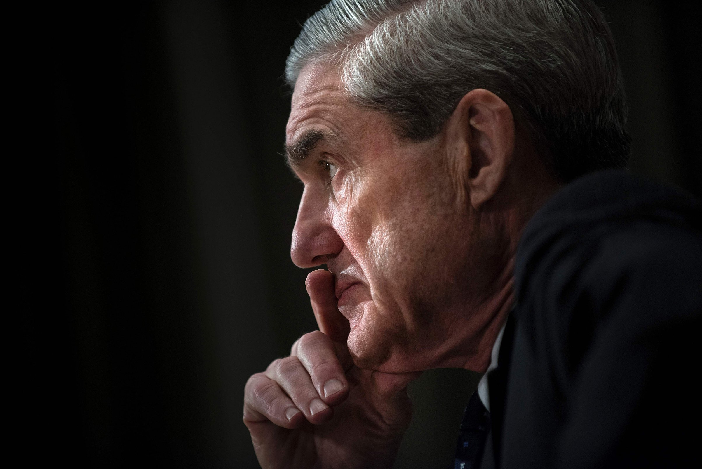 Democrats hit panic button after Trumps lawyer says its time to fire Robert Mueller