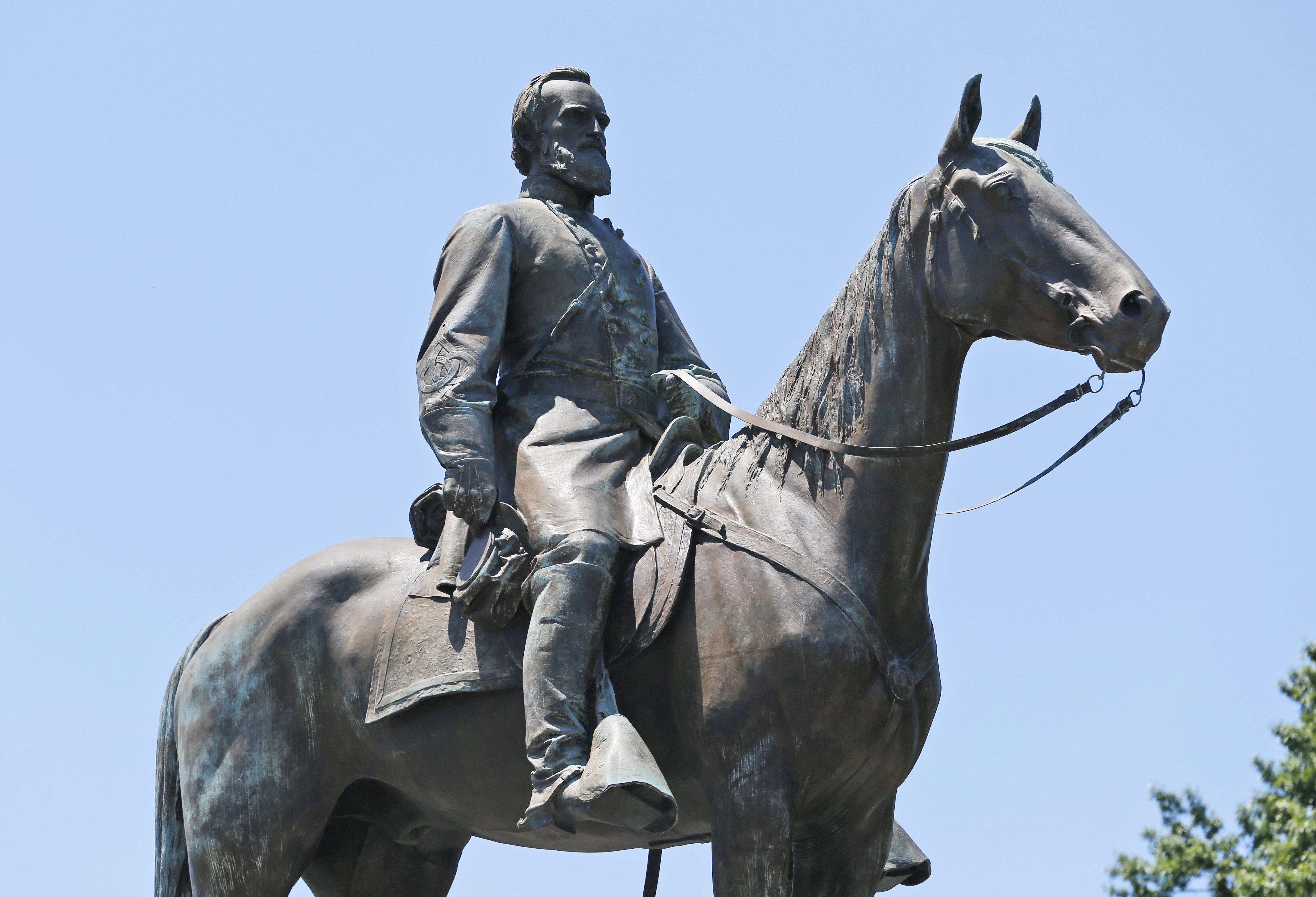 New Orleans Mayor Mitch Landrieu Removing Confederate statues doesnt change history