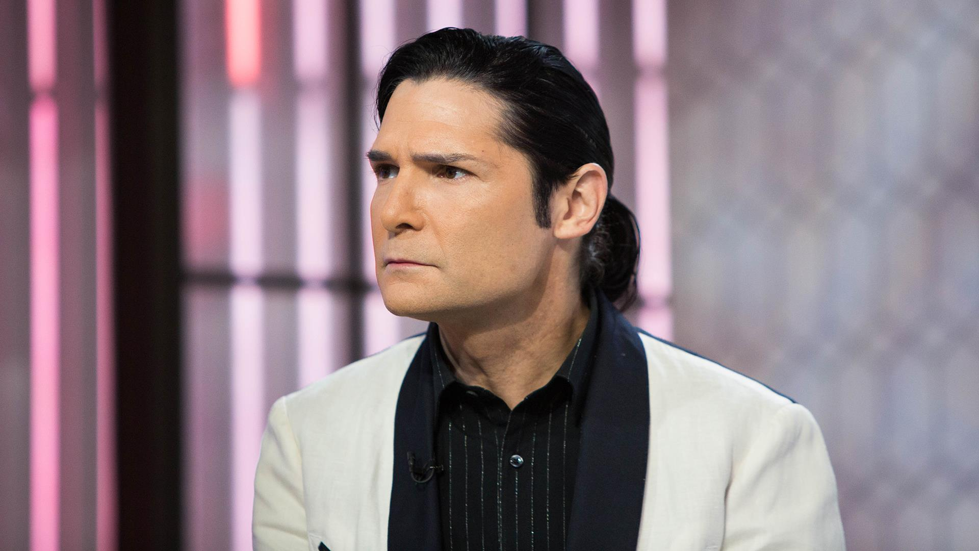 Corey Feldman Says He Was Stabbed For Speaking Out Against Pedophiles