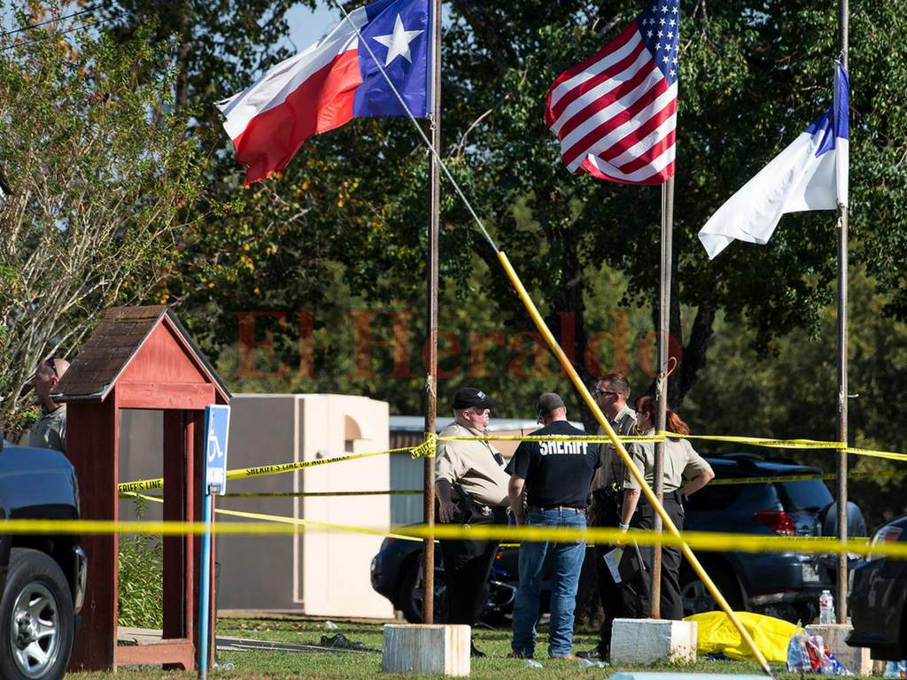 Surprising States Legislature Moving to Arm Churches So Sutherland Springs Never Happens Again