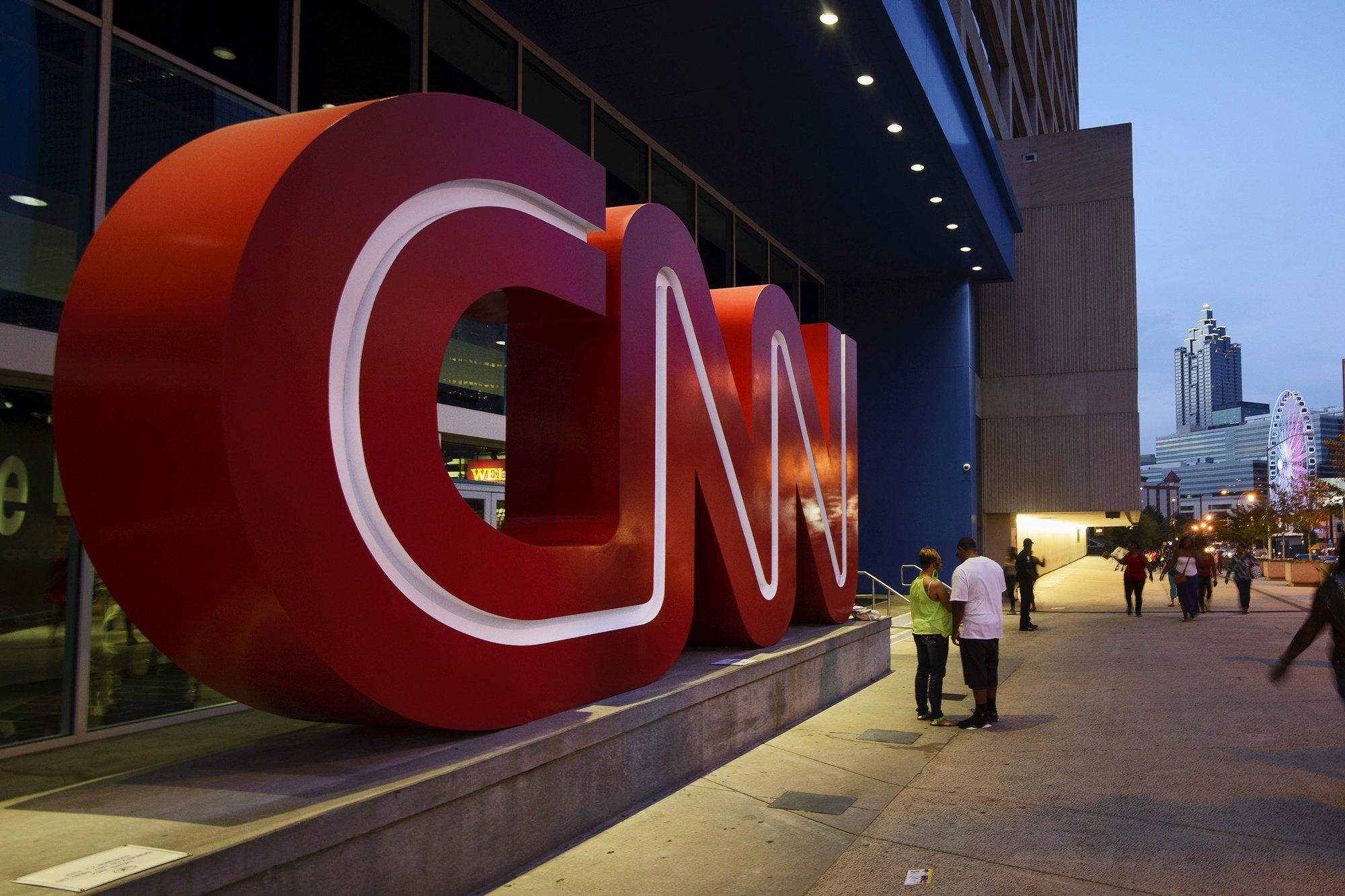 WATCH Conservative Student Defends Second Amendment in CNN Interview