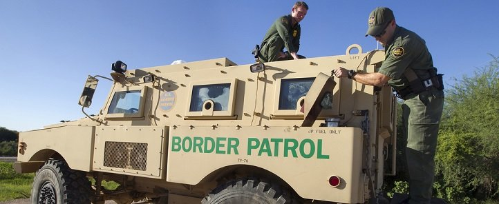 CBP Agents Start Refusing to Turn Over Illegal Immigrant Felons to Sanctuary State