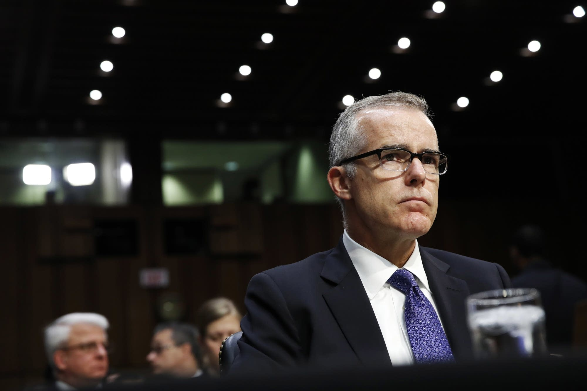 Judicial Watch Fights Uphill Battle for McCabe Texts