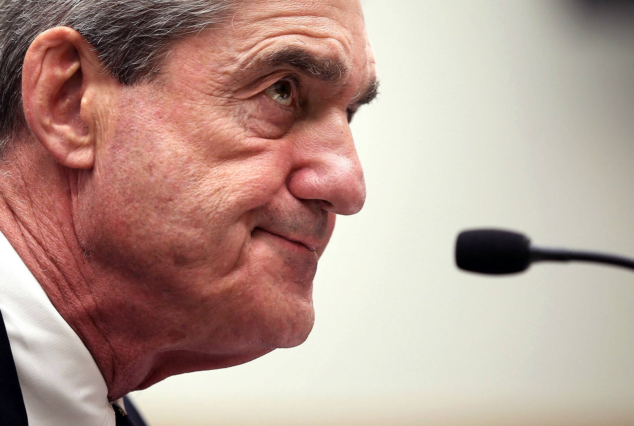 2nd special counsel needed to study FBI and DOJ actions on Russia probe before Mueller GOP senators