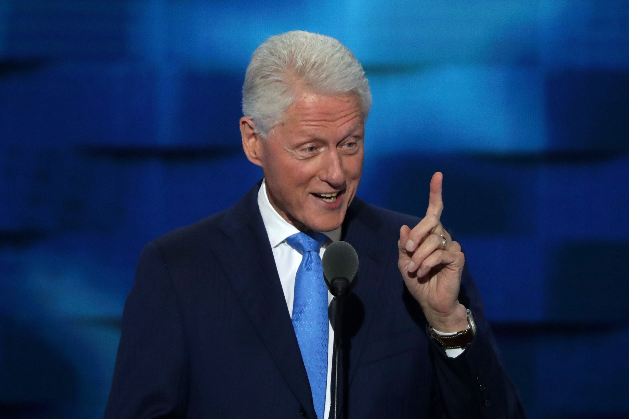 "Former President Bill Clinton wants to weigh in on a federal court's decision to unseal records surrounding the Monica Lewinsky sex scandal. Clinton's criminal defense attorney, David Kendall, said his client wants to ""present his position"" about revealing to the public records related to subpoenas over the 1998 grand jury investigation into his affair with …"