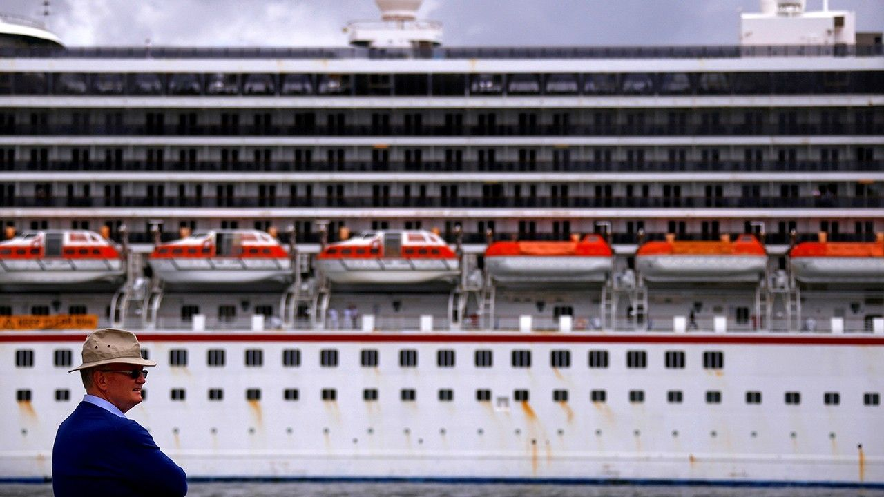 "Around two dozen Carnival Cruise Line passengers were removed from the Carnival Legend on Friday following a violent brawl that one onlooker described as a ""bloodbath."" The Carnival Legend was scheduled to dock in Melbourne on Saturday following a 10-day trip through the South Pacific, but was forced to make an unscheduled stop in Eden, …"