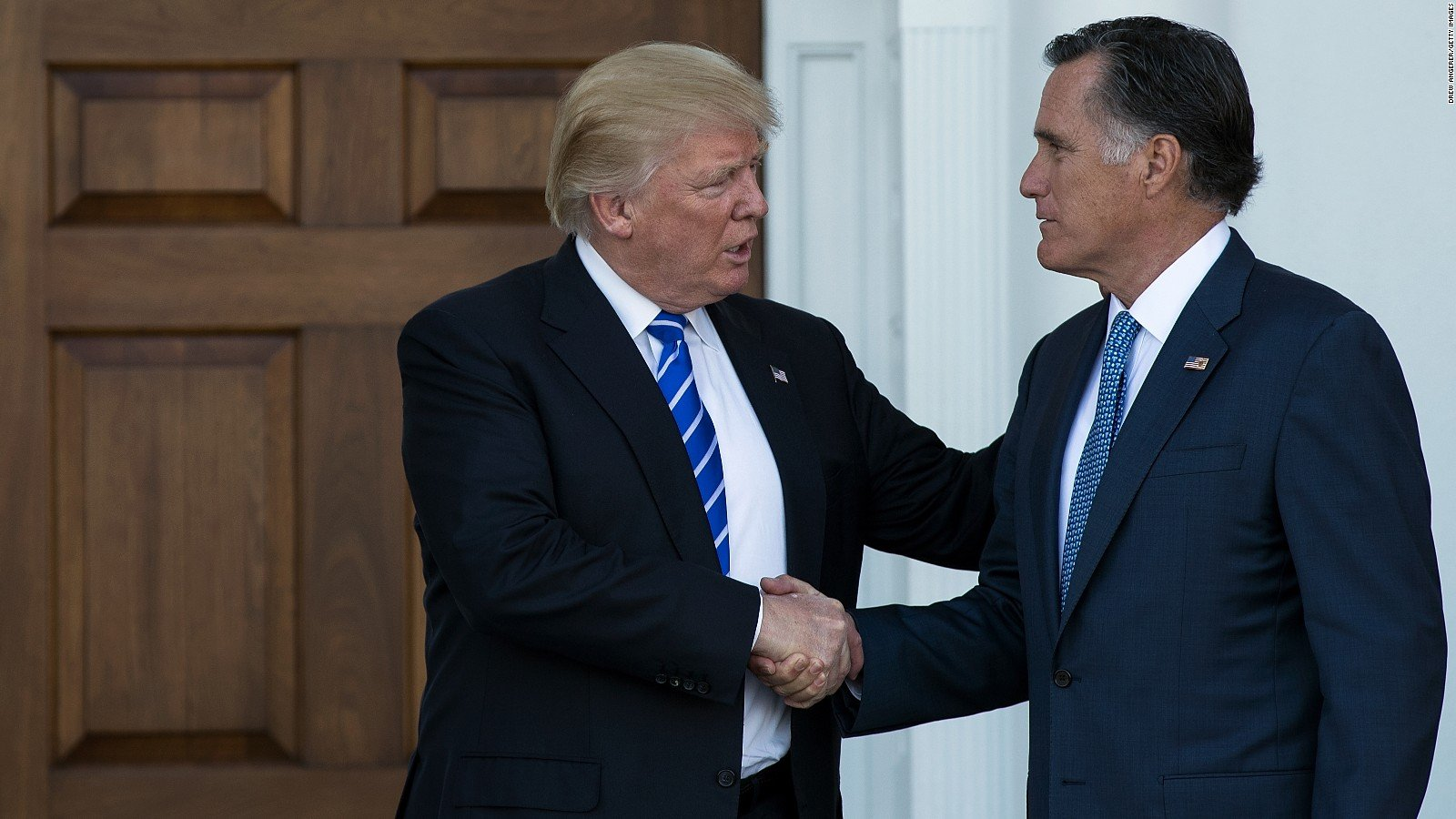 Mitt Romney has officially entered the race to become Utah's next U.S. senator. In a video released on Twitter, the 2012 Republican presidential nominee announced his intention to succeed the retiring Sen. Orrin Hatch, a fellow Republican. I am running for United States Senate to serve the people of Utah and bring Utah's values to …