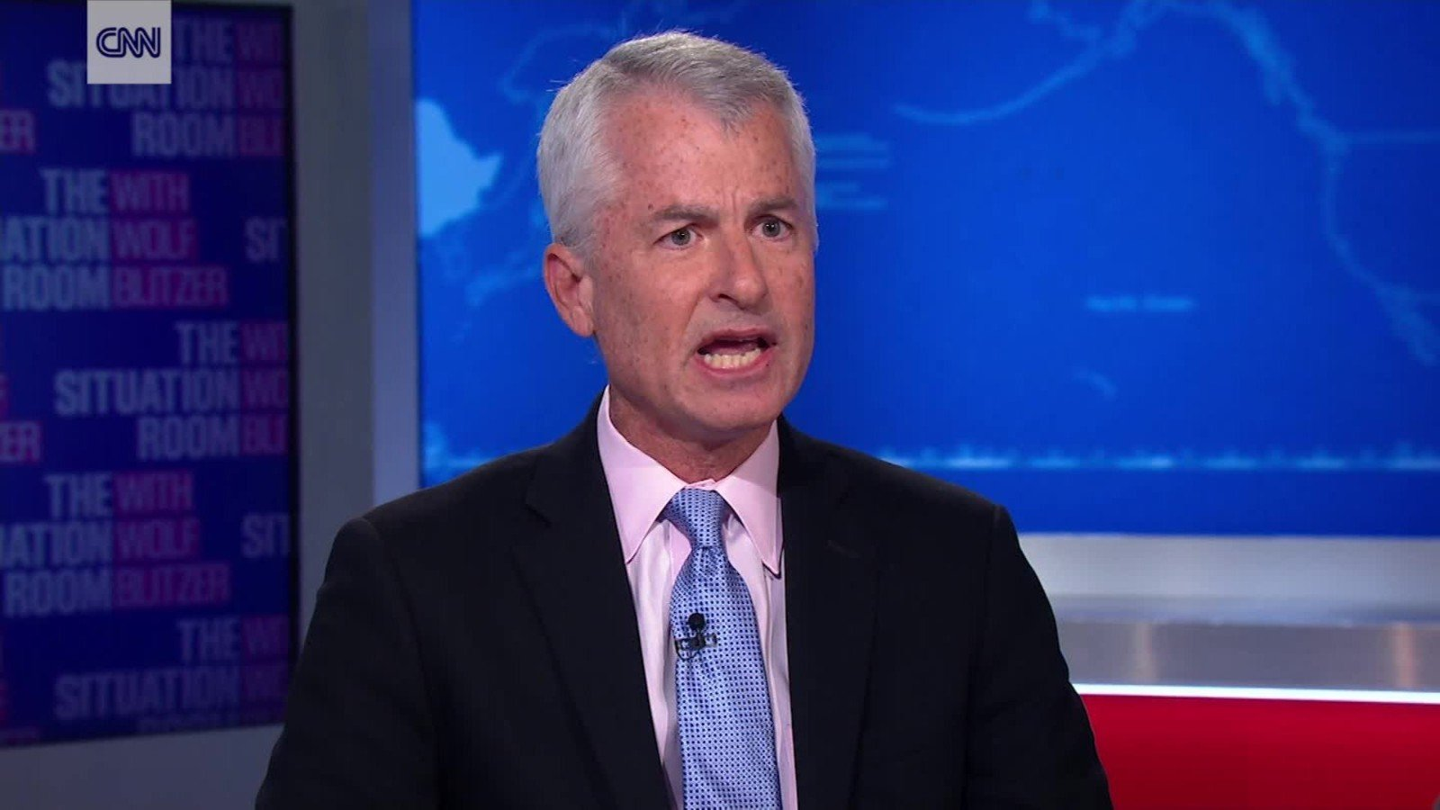 CNNs Mudd I Wouldnt Stoop to Wipe My Ass With House Intel Report VIDEO