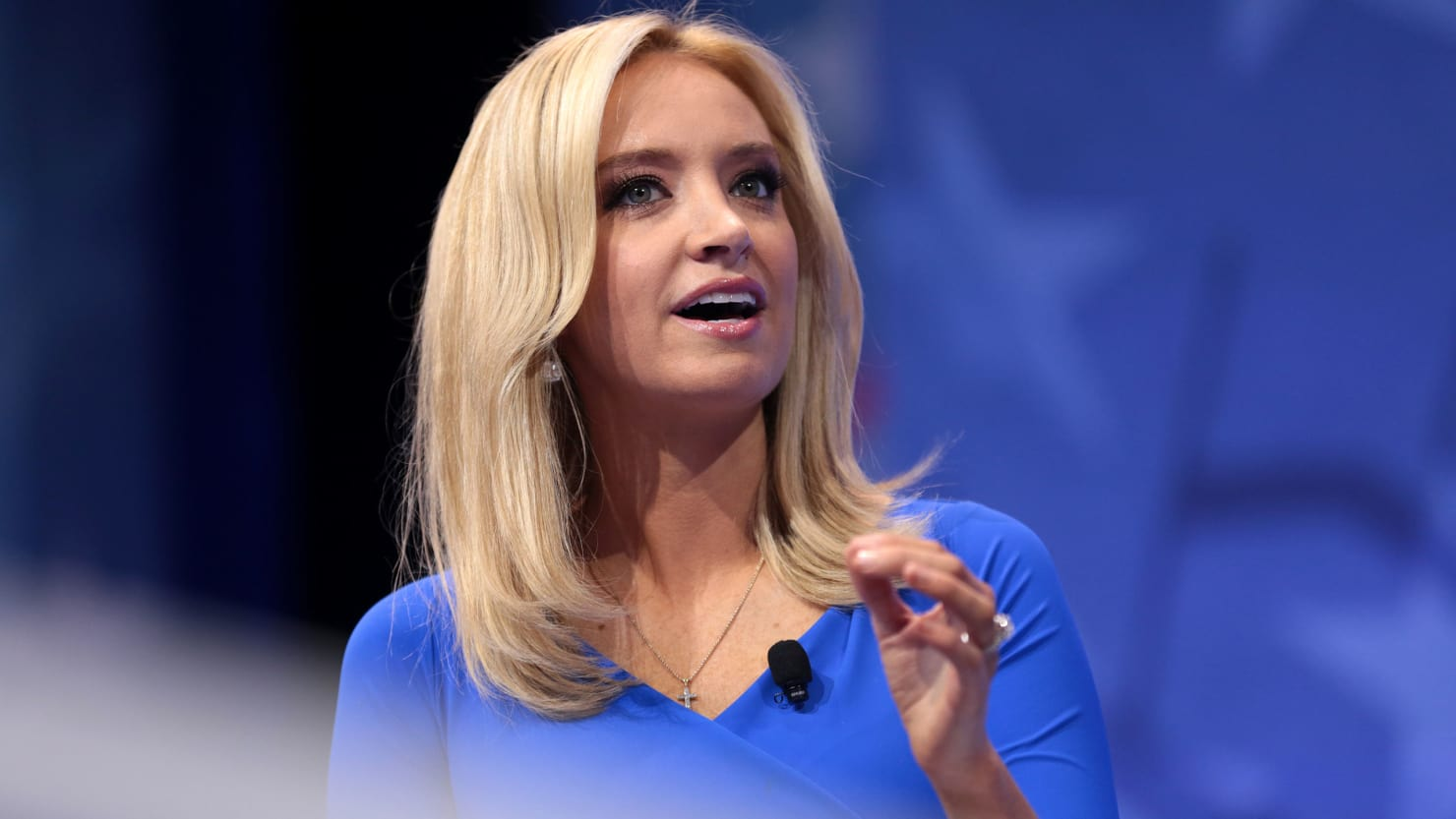 "On Friday, RNC spokesperson Kayleigh McEnany appeared on ""Outnumbered Overtime"" on Fox News and responded to the indictment. She explained, ""Today marks the day that the Democrats' Russia collusion conspiracy theory unraveled"": ""We learned that the Russians were also organizing for Bernie Sanders. We learned that in late November of 2016, they then turned their …"