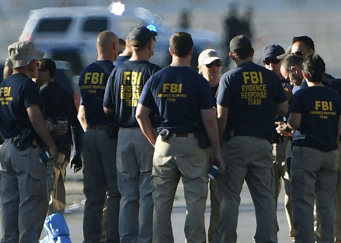 Wasn't there something eerily and disgracefully familiar about the news that the FBI had a highly specific warning about the murderous intentions of Nikolas Cruz, the gunman whohas confessedto shooting and killing 14 students and three adults at a Florida high school Wednesday? Doesn't it remind you of the way that after nearly every single …