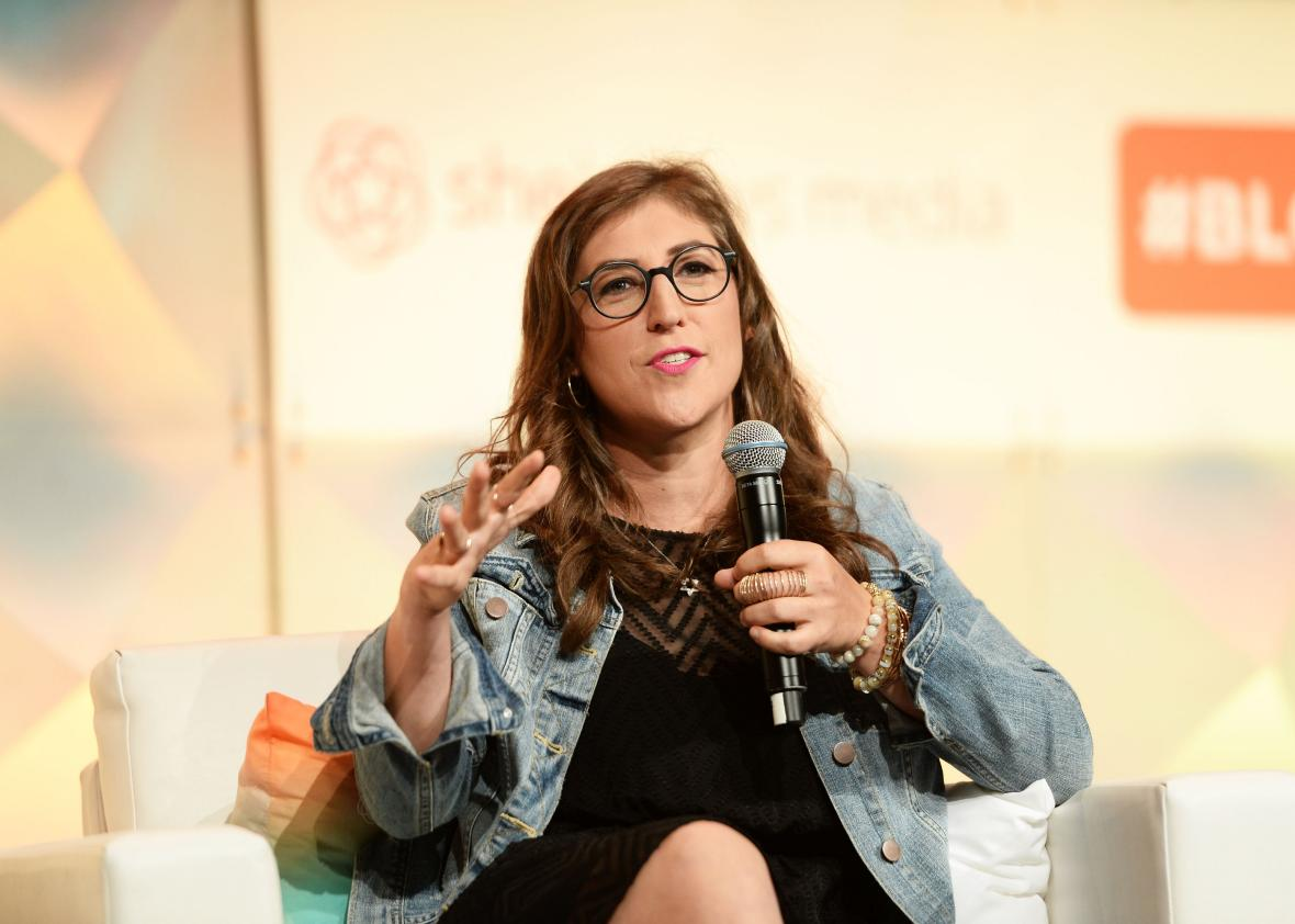 """Actress Mayim Bialik is asking people to vote against candidates supported by the NRA and use """"civil disobedience"""" to secure more gun control. Bialik took to social media in the wake of the Marjory Stoneman Douglas High School shooting, urging her fans and fellow celebrities to """"Make it your life's goal to support and vote …"""