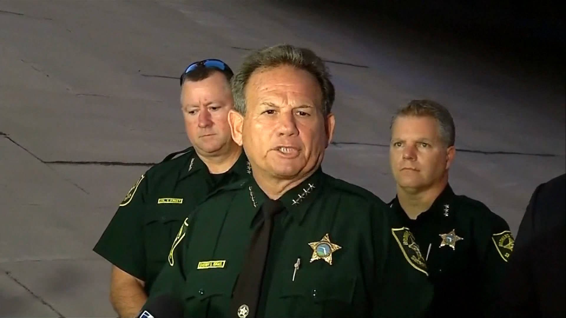 According to a 2014 report, Broward County Sheriff Scott Israel, who has come under increased scrutiny over his deputy's handling of the Parkland mass shooting and the policies that appear to have shielded the shooter from serious consequences leading up to the massacre, used to insist on being chauffeured around by an armed bodyguard because …