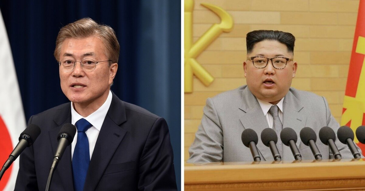 South Korean President Moon Jae-in suggested Saturday that he is not ready to meet North Korean dictator Kim Jong Un for talks, arguing that it is too early for an inter-Korean summit. When Kim's sister Kim Yo Jong visited South Korea for the start of the Winter Olympics, she met with Moon and delivered a …