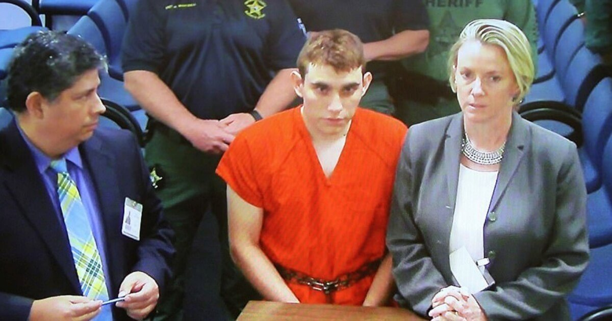 "Nikolas Cruz, the man accused of perpetrating a mass shooting in a Florida high school on Wednesday that left at least 17 people dead, has reportedly confessed to the crime. According to a report from the Broward County Sheriff's Office, Cruz confessed to being the shooter, and told interrogators that he ""began shooting students that …"