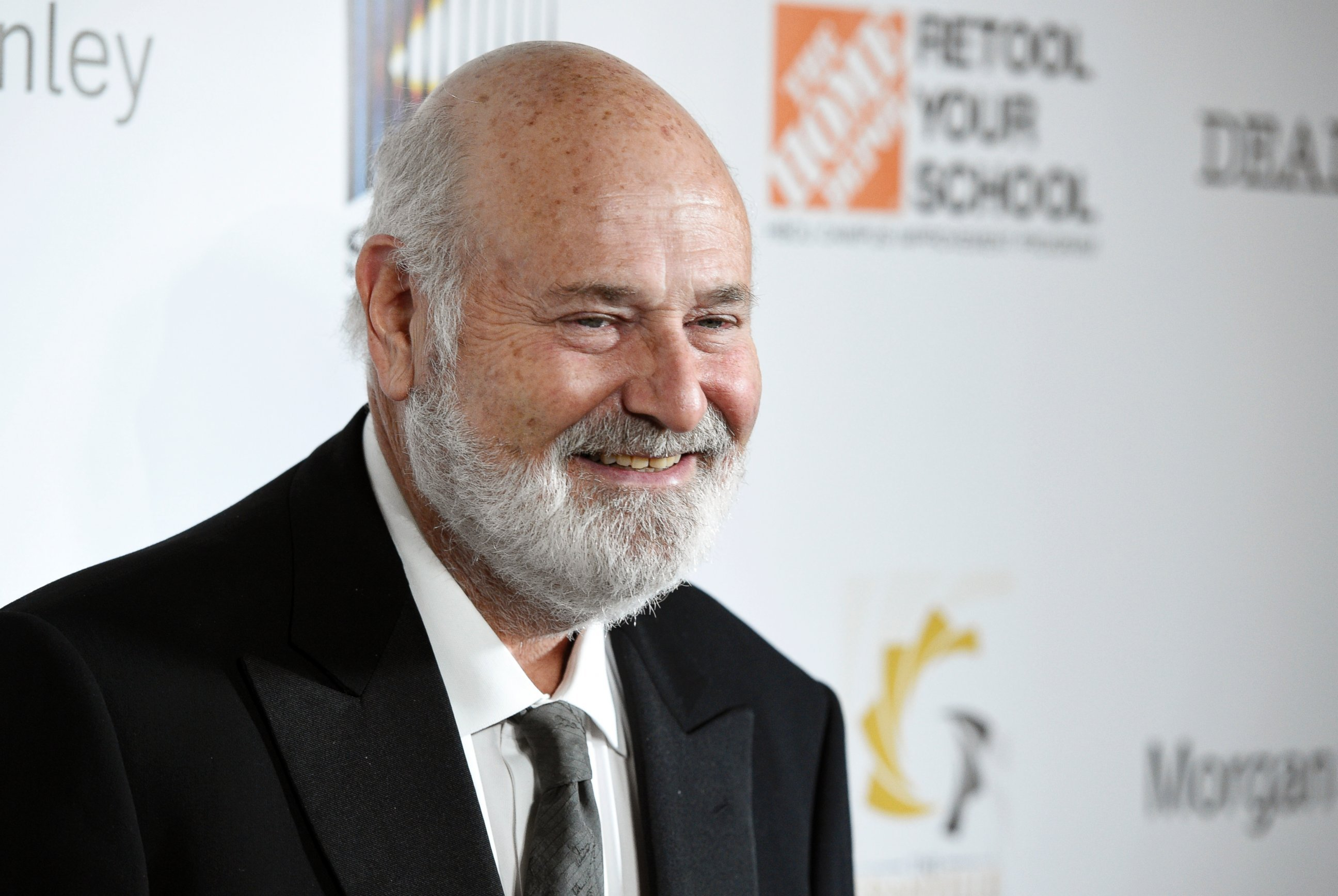 "Rob Reiner escalated his attacks on President Donald Trump on Sunday, taking to social media to demand that GOP ""patriots"" take a stand to ""end"" what he called the ""sickness"" of his presidency. The 70-year-old LBJ filmmaker — a frequent critic of the president who previously launched a committee to explore possible Russian interference in the 2016 presidential race …"