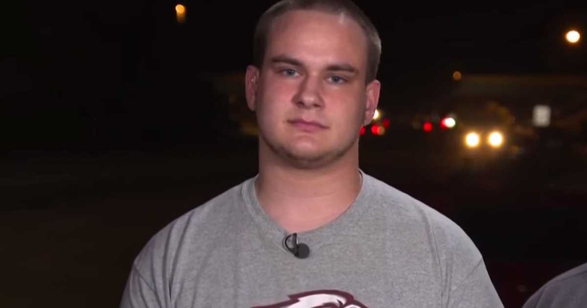 In an interview with The Daily Wire, a student from Marjory Stoneman Douglas High School in Parkland, Florida said on Sunday that he thinks the media is politicizing the recent shooting at his high school instead of focusing on the students who lost their lives. Brandon Minoff, who previously appeared on MSNBC and CNN to …