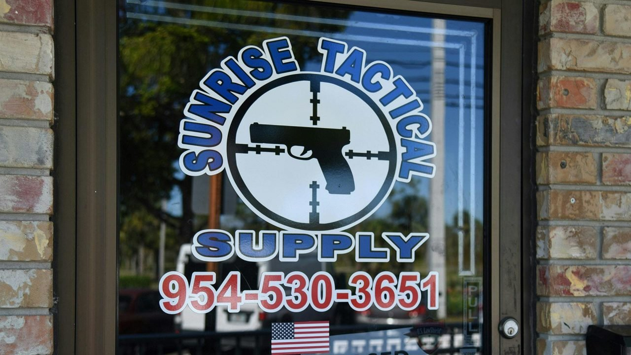 Owners of gun store who sold school shooter weapon close shop indefinitely Shocked and mortified