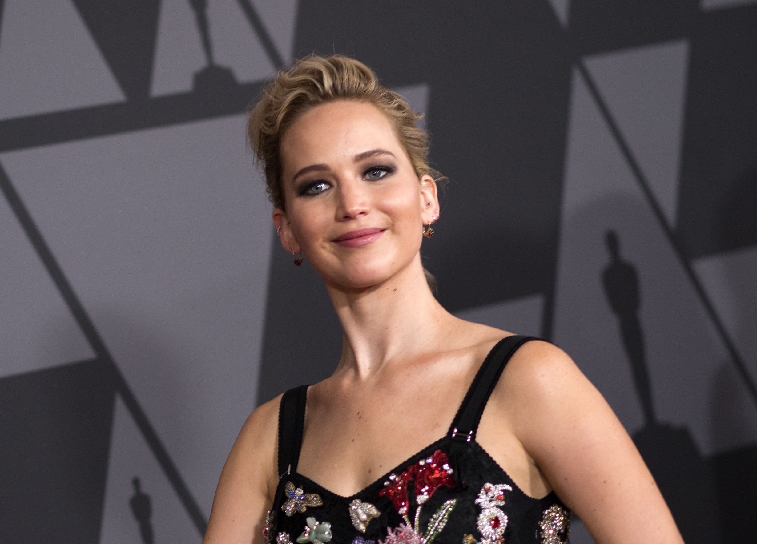 "Jennifer Lawrence is set to take a break from acting. ""Hunger Games"" star Lawrence revealed her plans while promoting her latest movie ""Red Sparrow,"" sharing with Entertainment Tonight her ambitions to ""fix"" democracy in America while she takes a Hollywood hiatus. ""I'm going to take the next year off,"" Lawrence outlined. ""I'm going to be …"