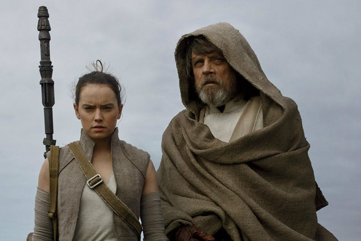 """""""Star Wars"""" fans were none too happy with """"The Last Jedi"""" and the backlash for the film came swiftly and harshly. Despite a solid box office performance in the opening weeks, the film slumped as time went on and wasabsolutely crushedin the Chinese market. Director J.J. Abrams feels otherwise, however, and believes that backlash against …"""