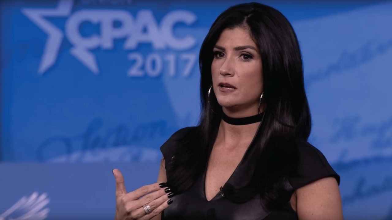 Alec Baldwin Attacks Dana Loesch She Doesnt Care How Many Dead Bodies She Has To Step Over