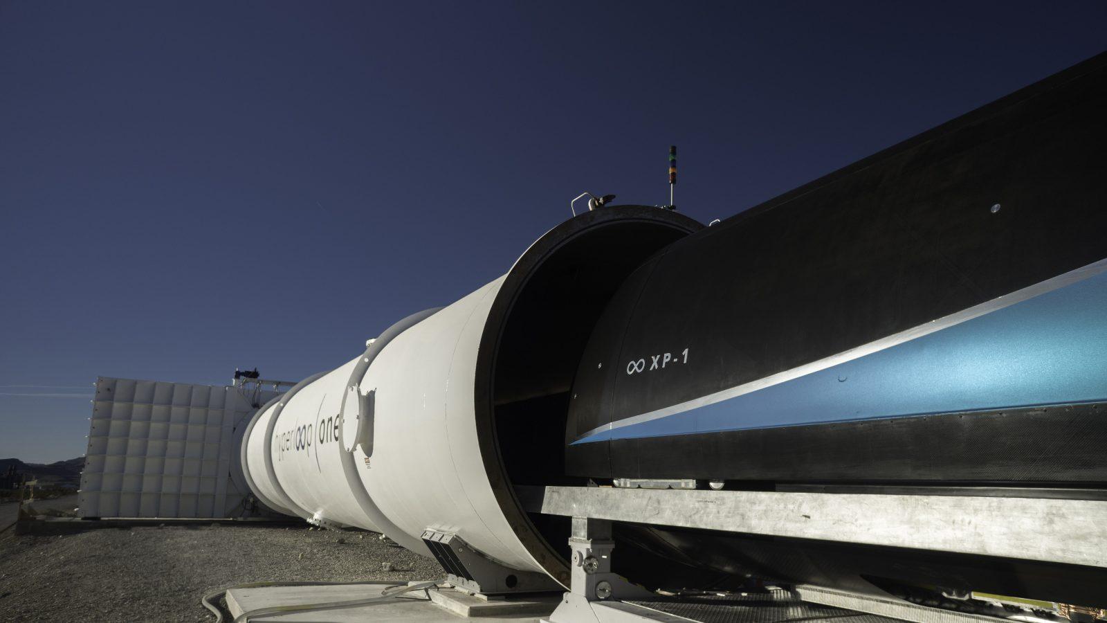 Washington DC has given Elon Musk a permit for his Hyperloop