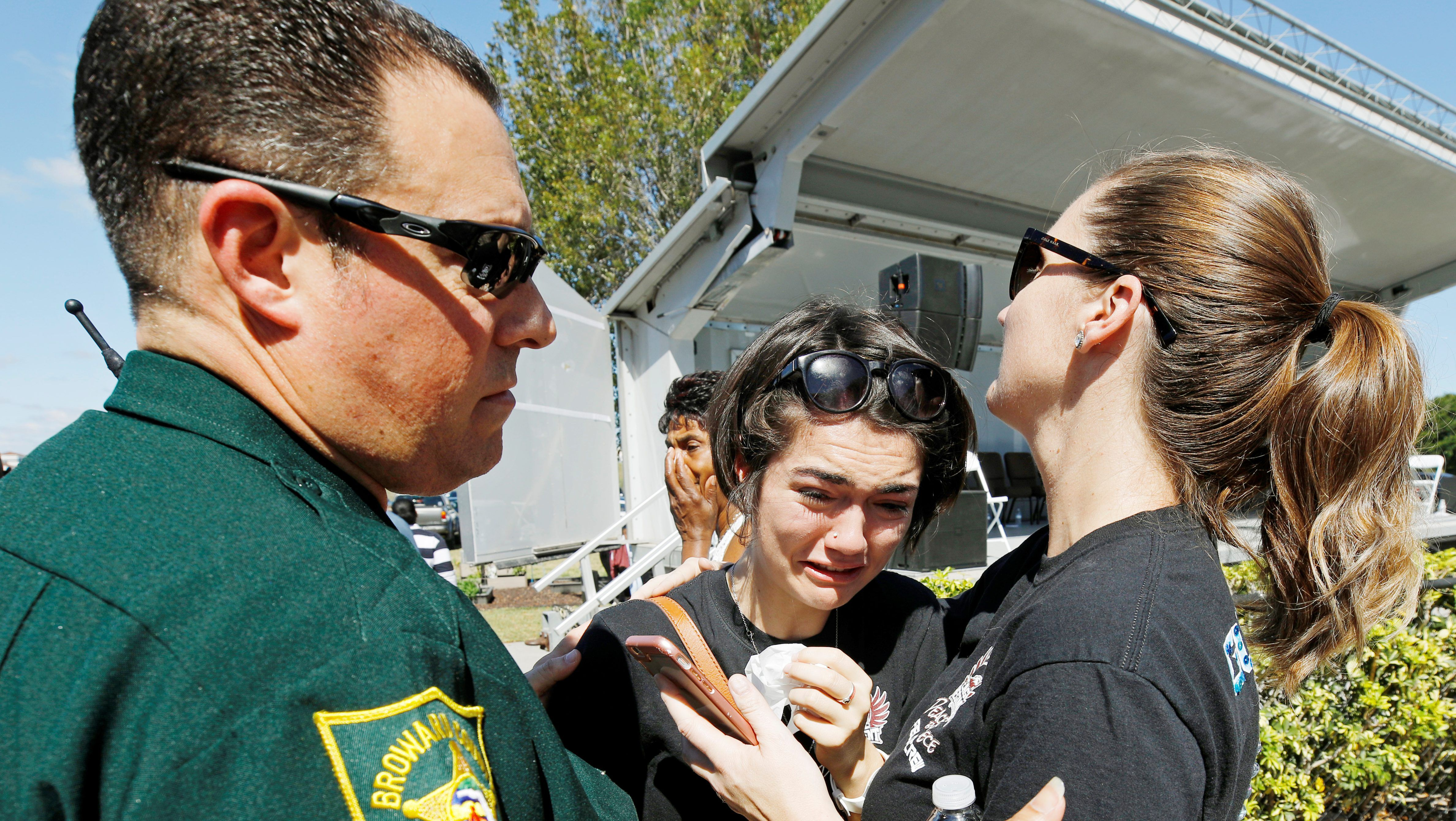 """In the wake of the Parkland, Florida shooting, outrage has fueled national conversation as grieving family, friends, and viewers alike learn of the FBI's knowledge of """"warning signs"""" regarding shooter Nikolas Cruz. One of those voicesadding his opinionto the conversation is that of Republican Sen. James Lankford, who stated that every sign of Cruz's instability …"""