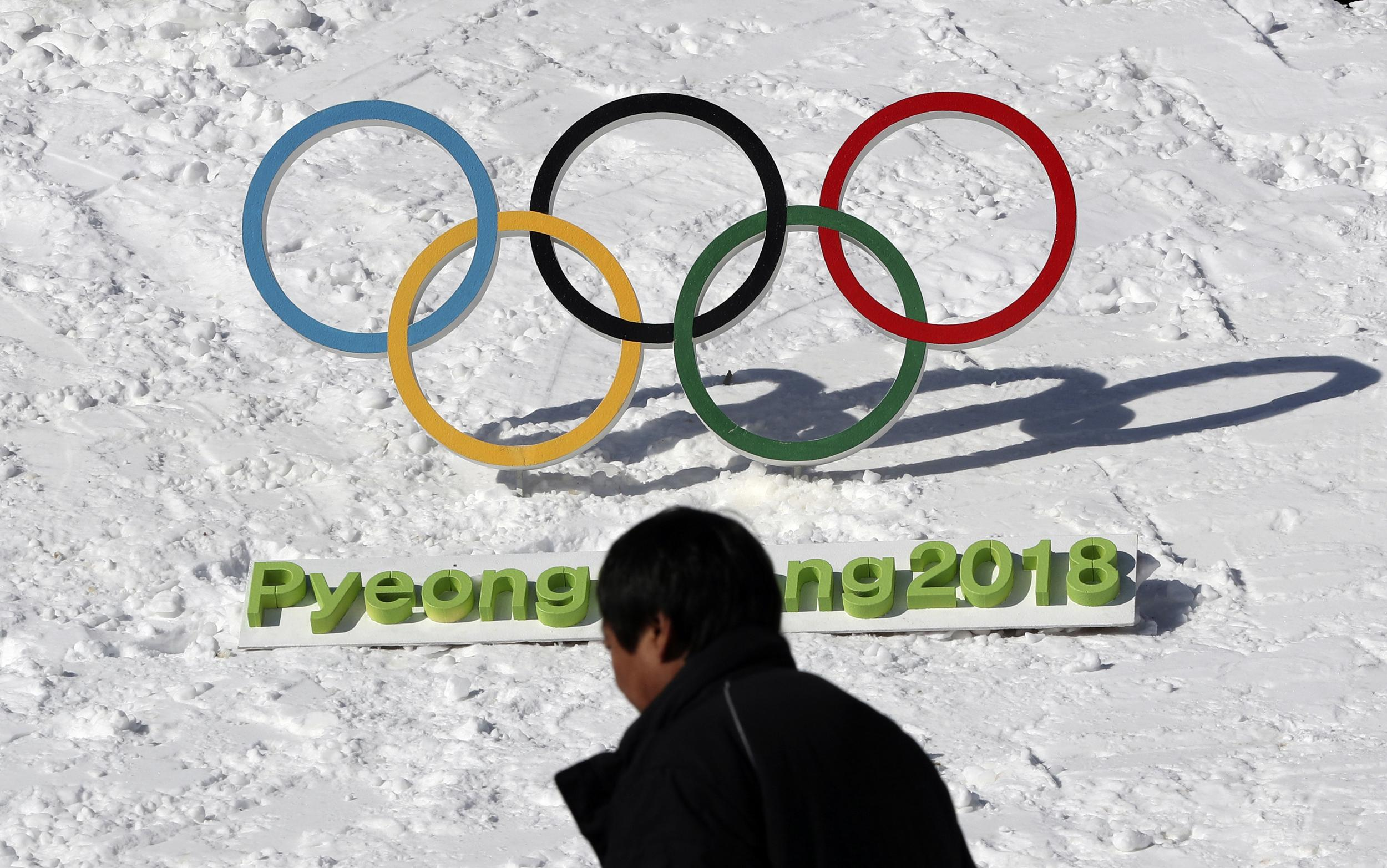NBC's Olympic coverage apparently infuriated one man so much that he threatened to bomb an embassy. A middle-aged South Korean man was detained for threatening to blow up the Japanese embassy in Seoul with dynamite after an NBC commentator insensitively praised Japanese occupation of the Korean Peninsula, South Korea's Yonhap News AgencyreportedSunday, citing local police. …