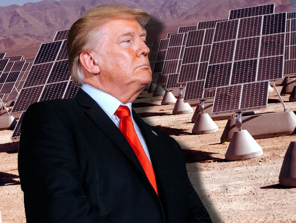 President Donald Trump's recentdecisionto apply tariffs on imported solar panels was met with strong reaction in Washington, reaction that was very much divided along political lines. But the initial evidence shows that the tariff is working. No fewer than nine companies have announced manufacturing expansion plans in the U.S. market in the past several weeks, …