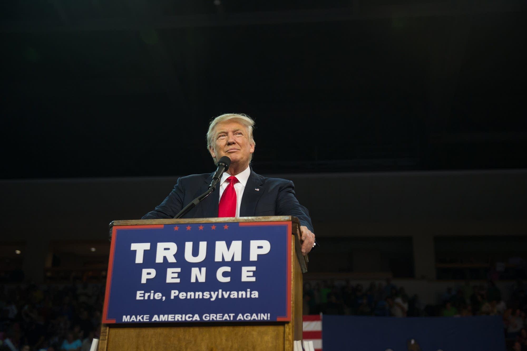 Narrative Fail CBS Drops Bomb On TrumpCambridge Analytica Claims