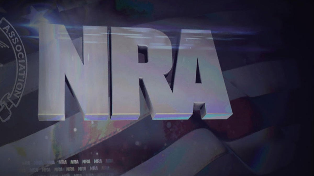 REPORT NRA Gets Flooded With Donations After Being Attacked