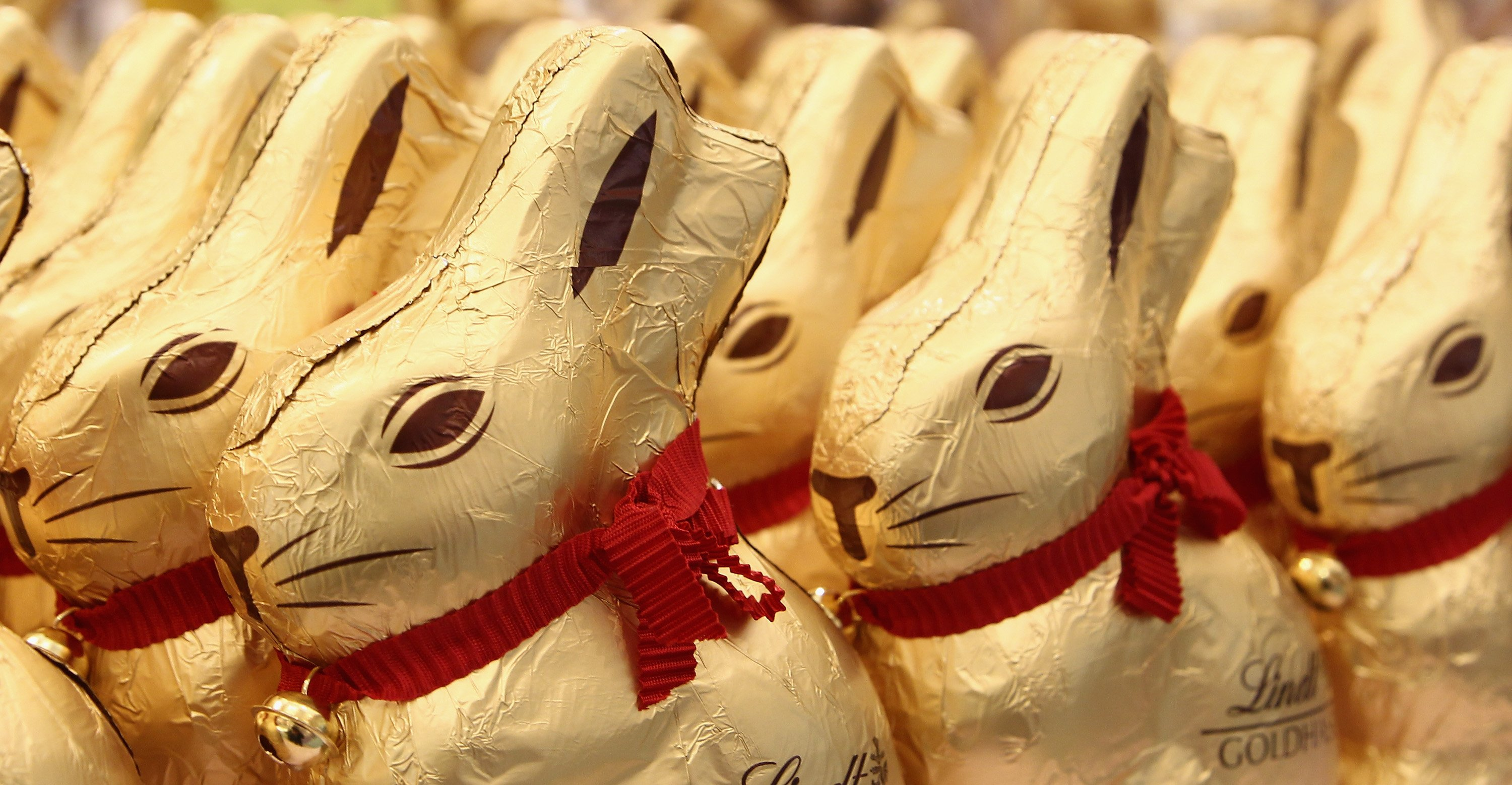 Chocolate Easter candy now cited as environmental hazard by researchers