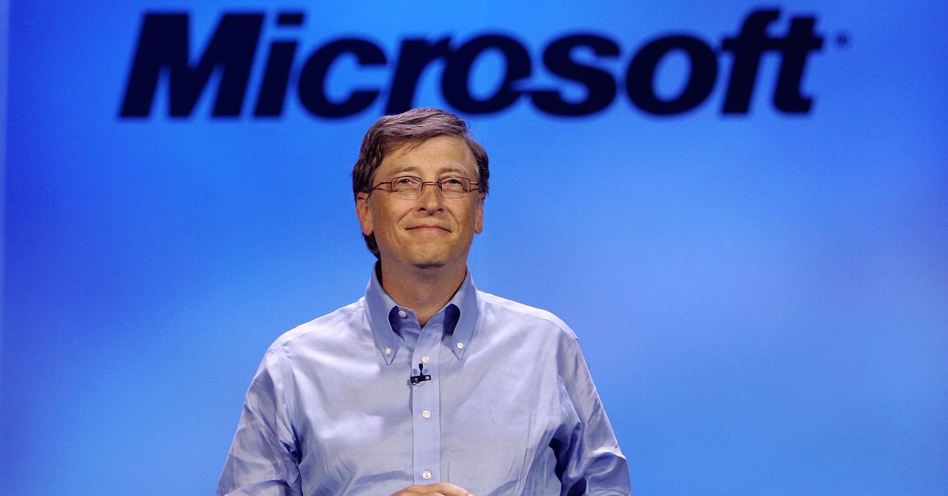 Report Microsoft Has Received Hundreds of Discrimination and Sexual Harassment Complaints Since 2010