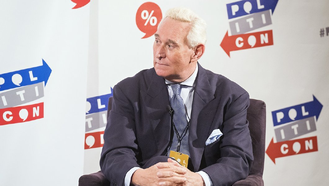 """Former Trump campaign adviser Roger Stone believes special counsel Robert Mueller is working to indict President Trump with a process crime regarding his dismissal of ex-national security adviser Michael Flynn or former FBI Director James Comey. """"There is still no evidence that's been turned up by either the special counsel, Robert Mueller, or the House …"""