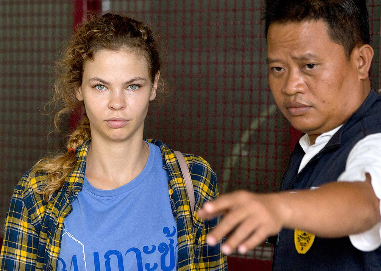 DESPERATE CNN Meets With Jailed Sex Coach In Thailand To Prove Russian Collusion VIDEO