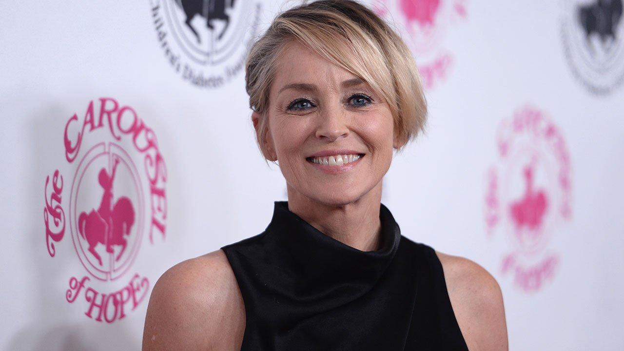 Sharon Stone Blasts MeToo Ruining Lives Over Stupid And Awkward Sexual Advances