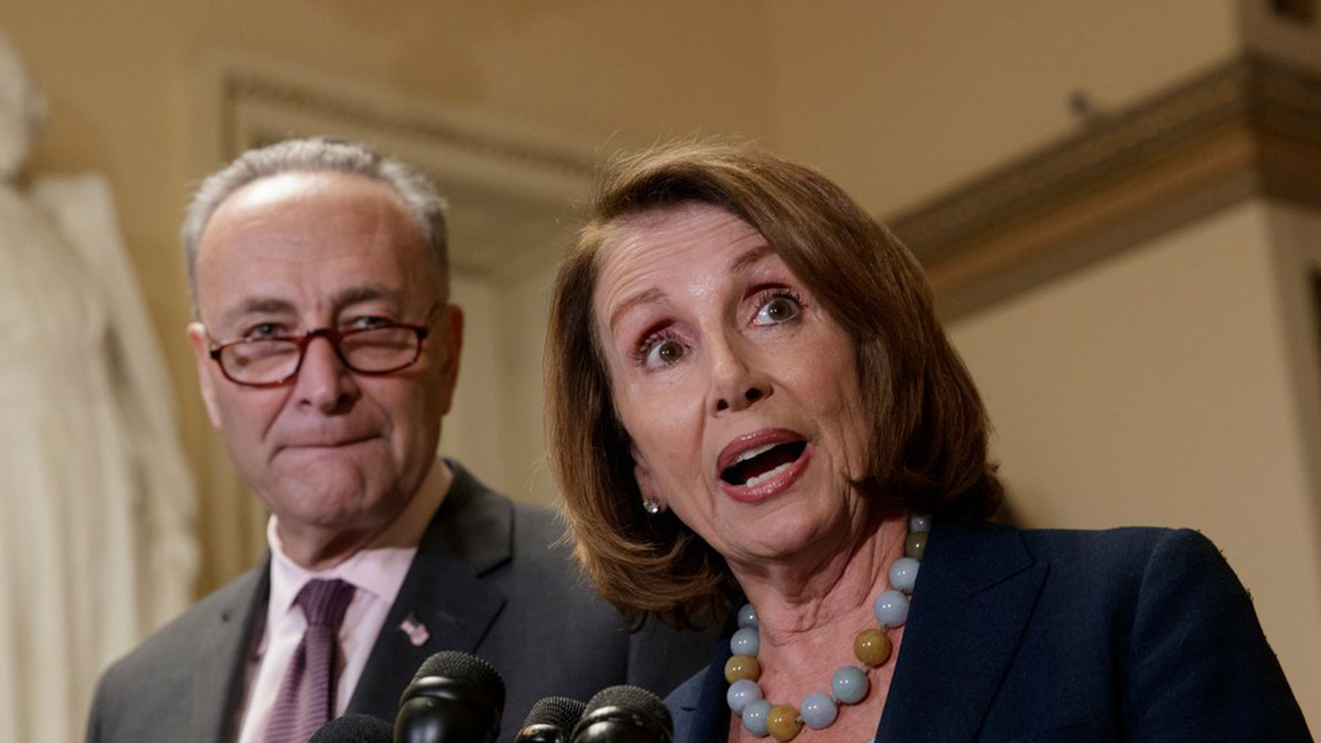 Dreamers Turn on Dems Were Tired of Believing Democrats When They Say Its the Republicans
