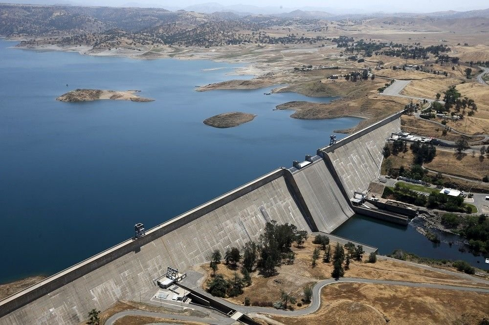 California to add recycled sewer water to the state reservoirs