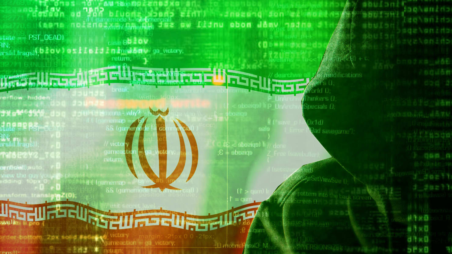 DOJ Indicts 9 Iranians For CyberTheft On Behalf Of Irans TerrorSponsoring Arm