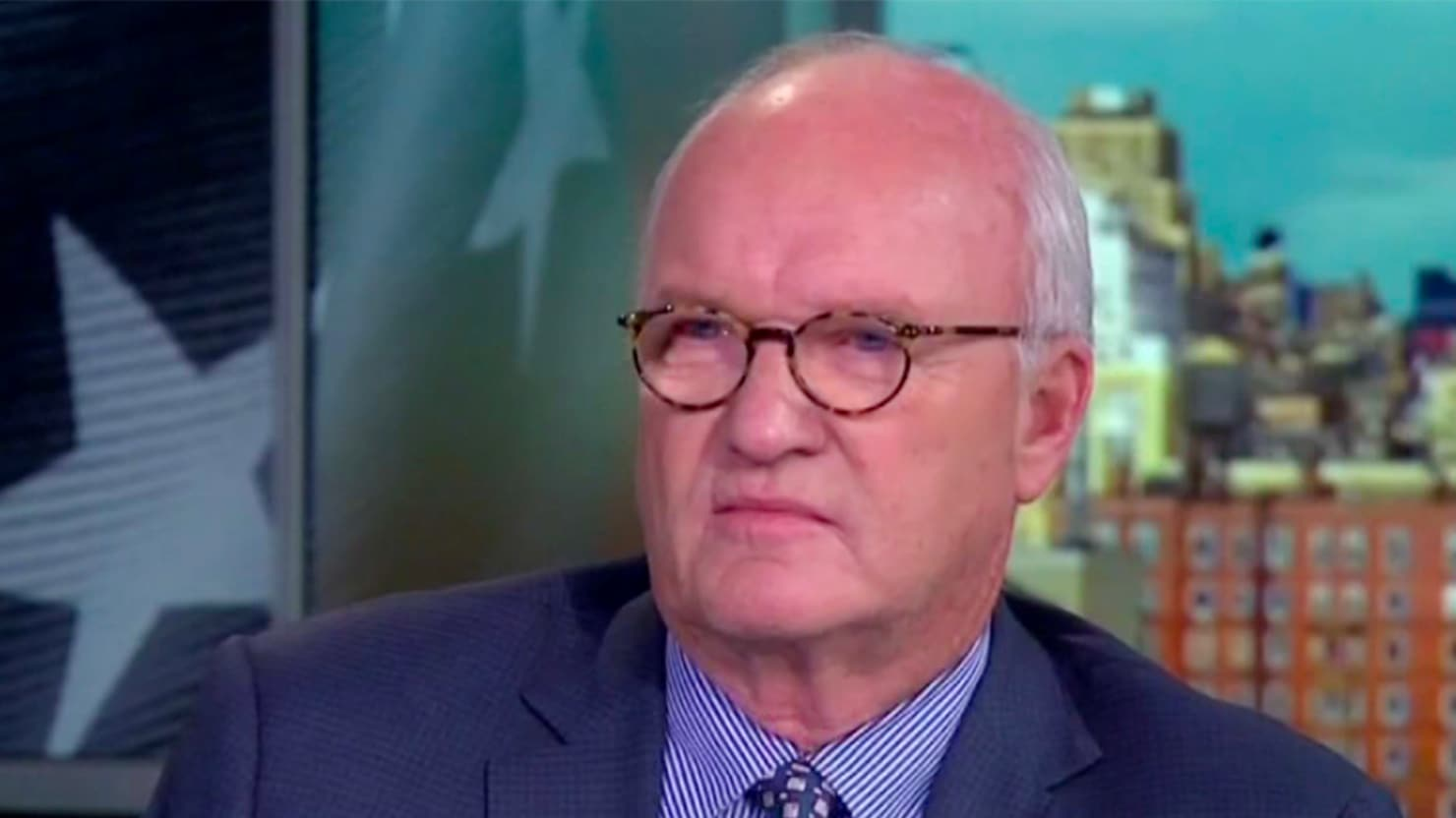 Watch MSNBC Host Claim Obama Administration Was Virtually ScandalFree With a Straight Face VIDEO