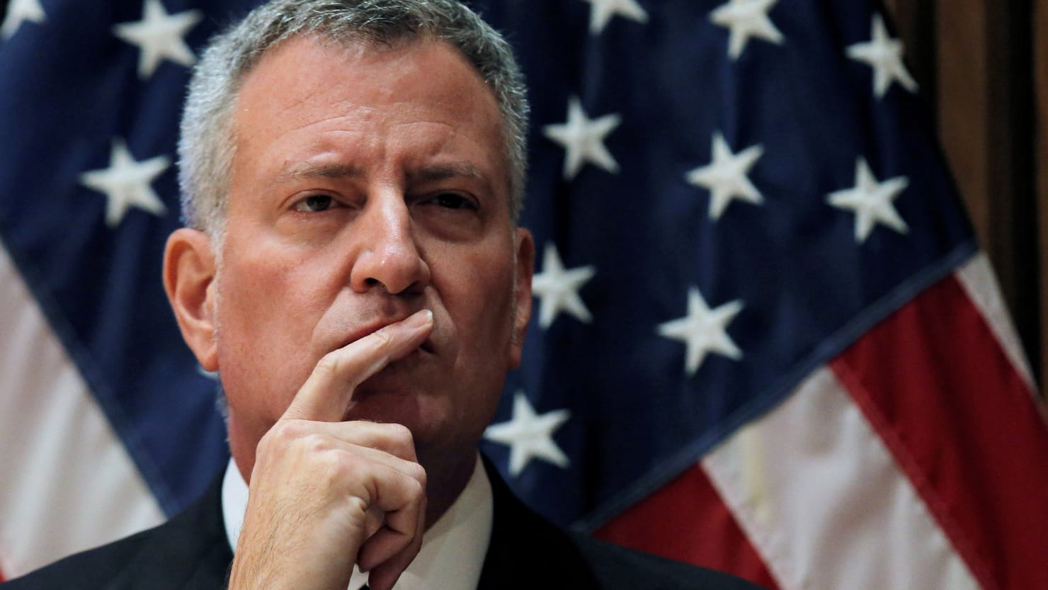 De Blasio Donor Testifies to Bribery Scheme With Mayor