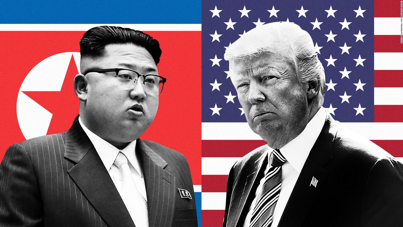On the same day North Korea reportedly told South Korea it was willing to give up its nuclear arsenal, a report containing satellite images seemingly showed the country resumed production of plutonium. According to The New York Times, North and South Korea envoys met for two days in Pyongyang and during the talks, they agreed …