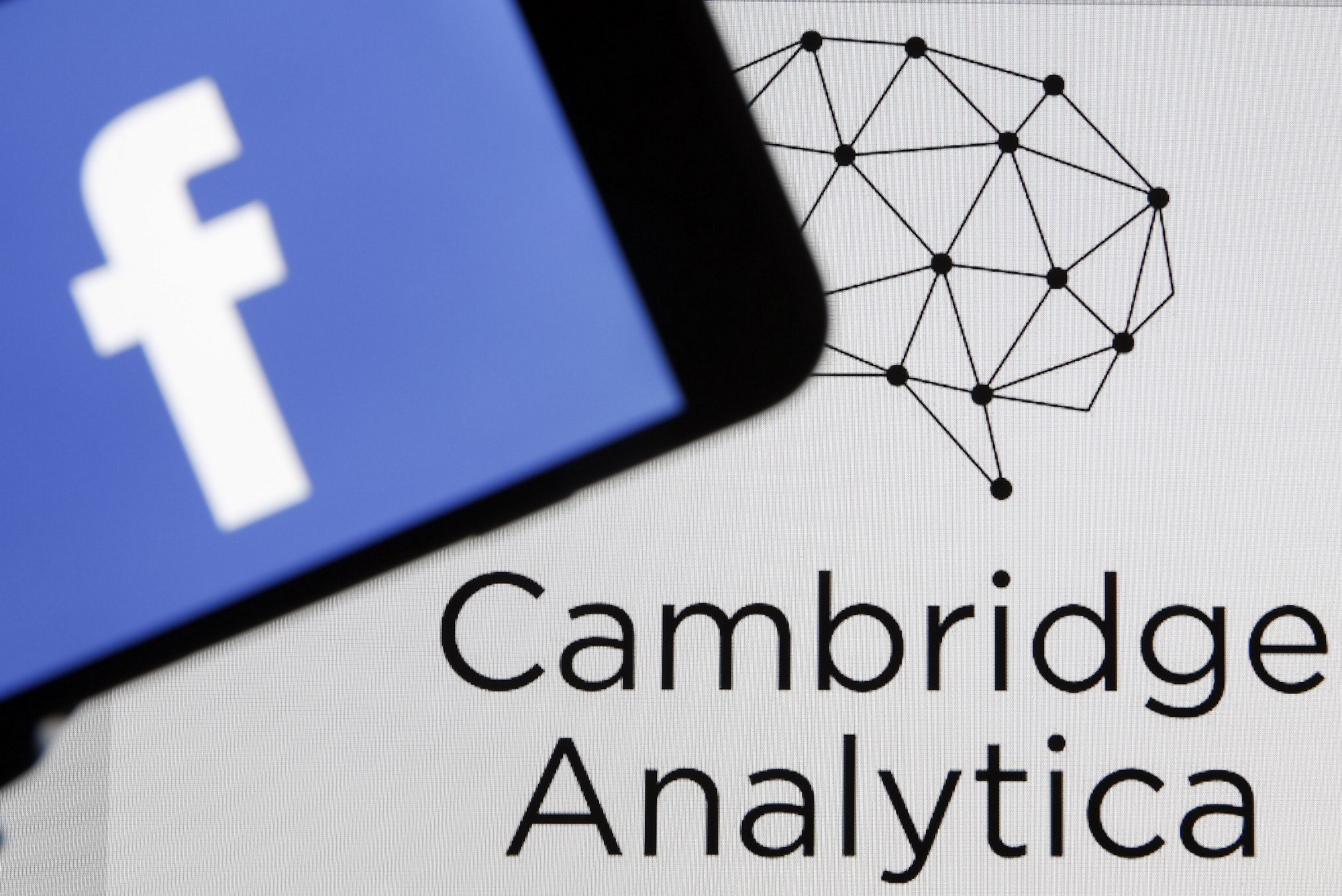 Researcher at the heart of Cambridge Analytica scandal calls Facebooks account a fabrication