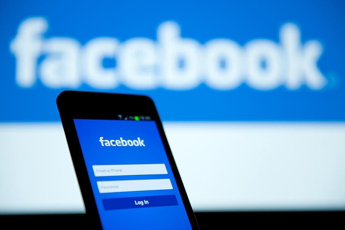 Use an Android phone Facebook likely storing very personal data and you never knew it was happening