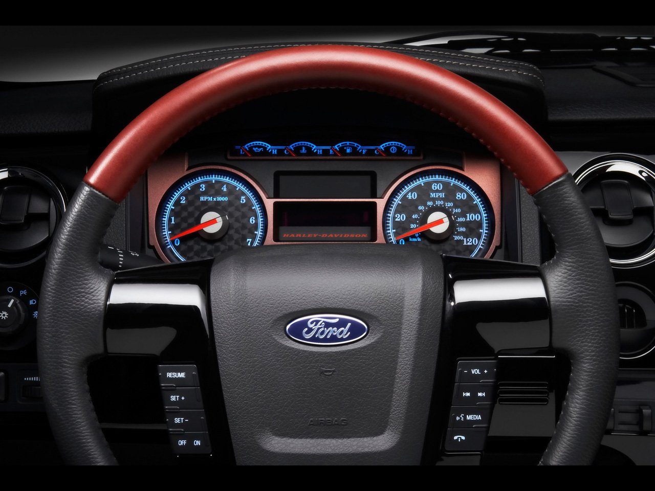 Ford recalls 14 million cars because steering wheel can come off