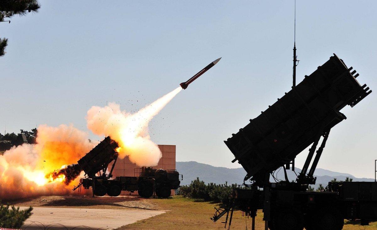 Poland signs 475 billion agreement for Patriot Missile system