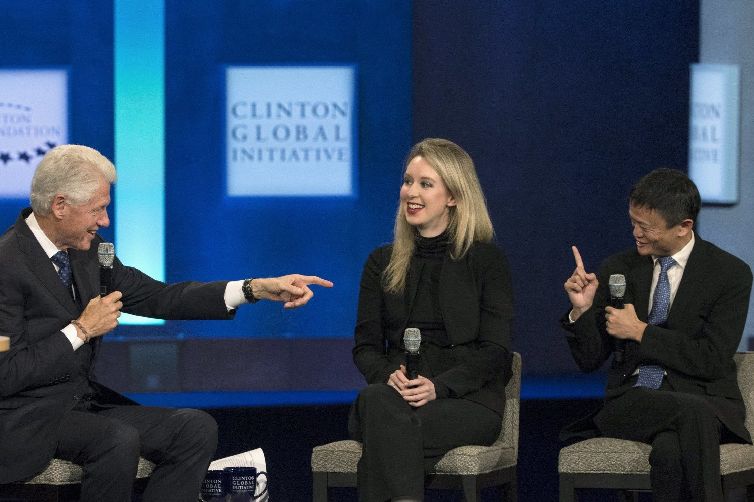 Clinton Donor Obama Entrepreneurship Ambassador Charged With Massive Fraud