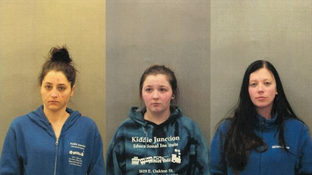 Three teachers at an Illinois day care have been charged after police said they distributed gummy bears containing melatonin to kids without parental consent. Officers arrived last Friday afternoon to the Kiddie Junction Daycare Center at 1619 E. Oakton St. in Des Plaines after a report of a suspicious incident. Police said that gummy bears …