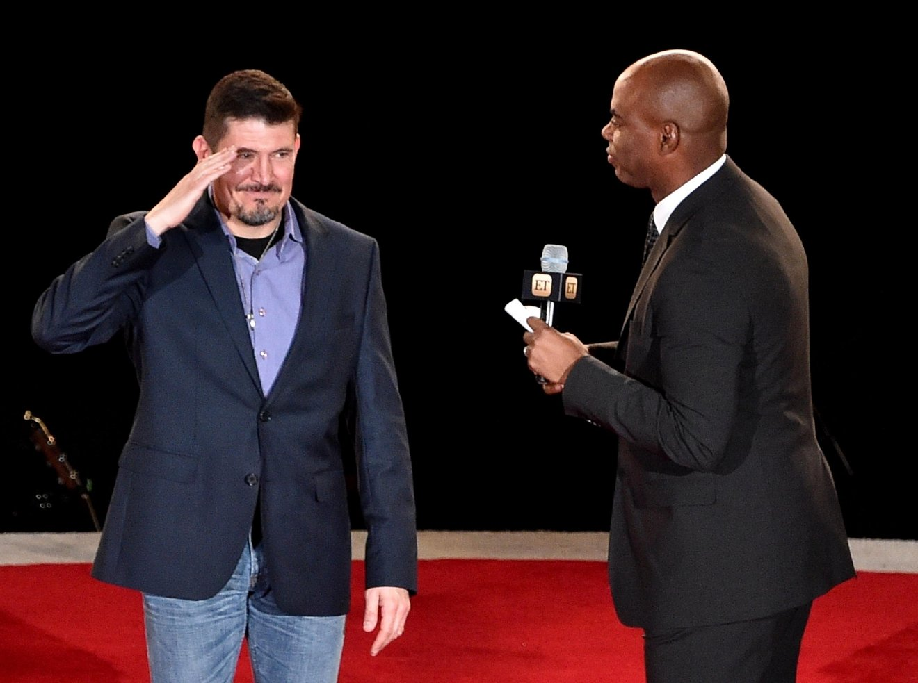 Benghazi Hero Drops Jaws Reveals What Comey and McCabes FBI Did to Him